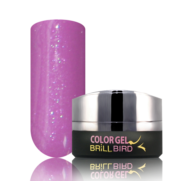 C23 BrillBird COLOR GEL - 5ml