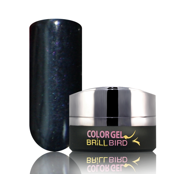 C34 BrillBird COLOR GEL - 5ml