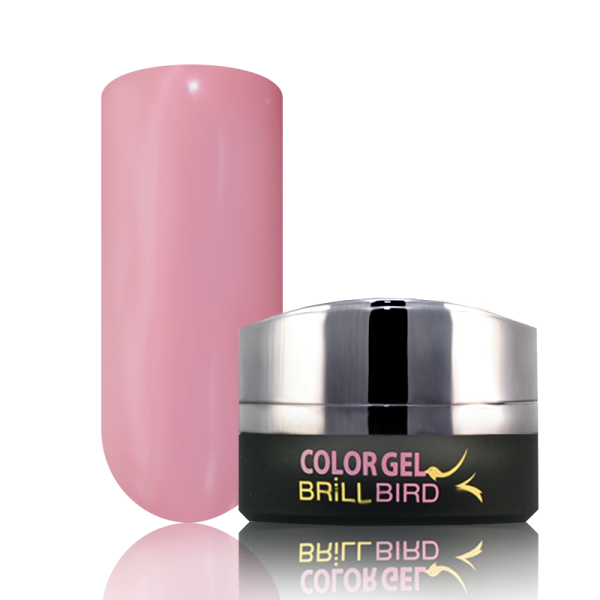 C38 BrillBird COLOR GEL - 5ml