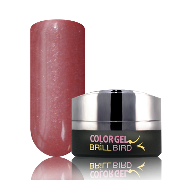 C39 BrillBird COLOR GEL - 5ml