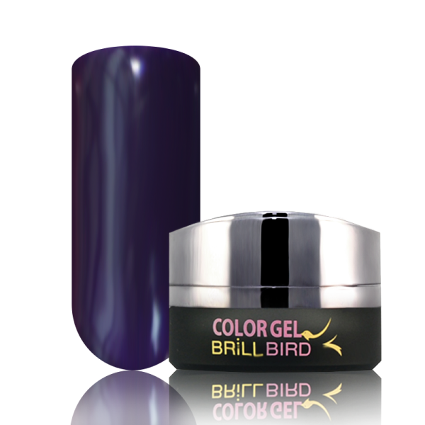 C46 BrillBird COLOR GEL - 5ml