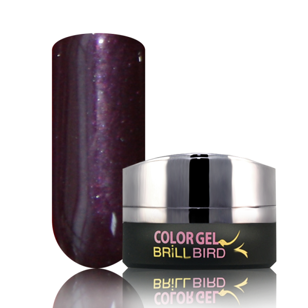 C50 BrillBird COLOR GEL - 5ml
