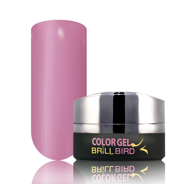 C60 BrillBird COLOR GEL - 5ml