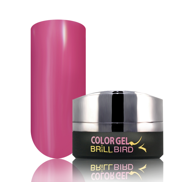 C61 BrillBird COLOR GEL - 5ml