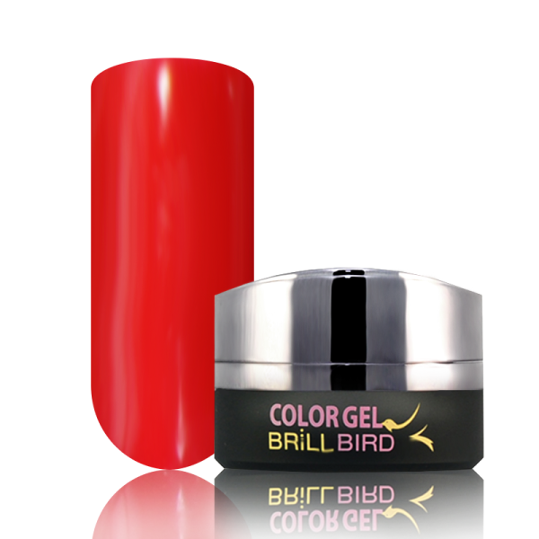C62 BrillBird COLOR GEL - 5ml
