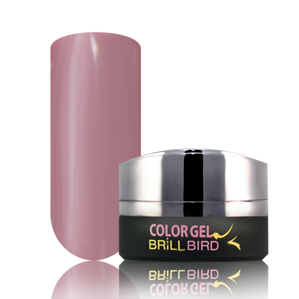 C63 BrillBird COLOR GEL - 5ml