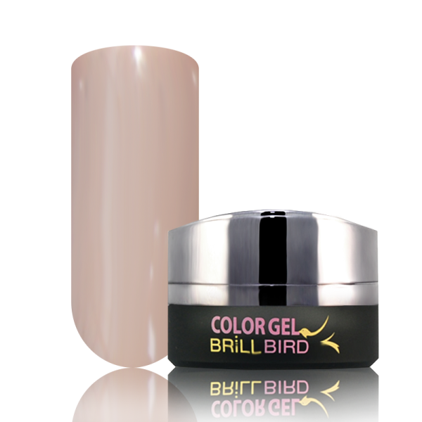 C64 BrillBird COLOR GEL - 5ml