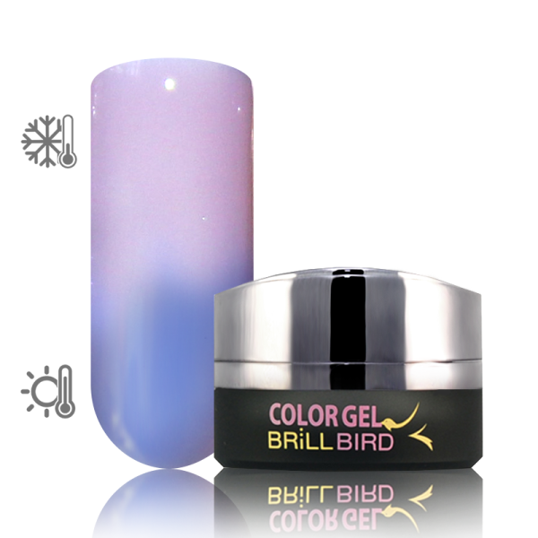 T1 BrillBird THERMO GEL - 5ml