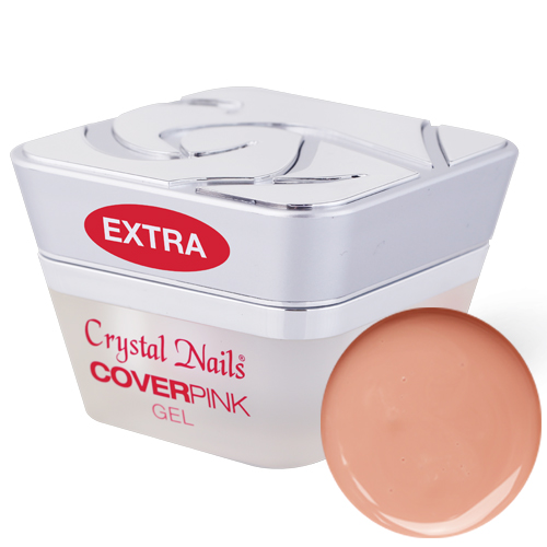 Cover Pink Extra Gel