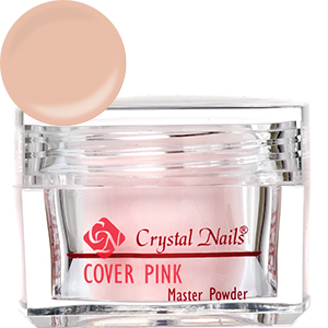Master Cover Pink Powder