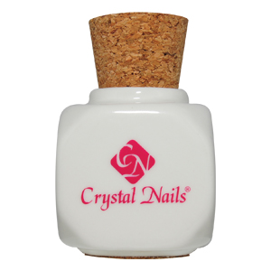 Crystal Nails Liquid Tartó