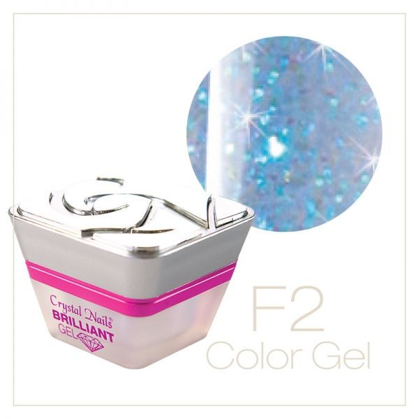 F2 Fly-Brill Gel - 5ml