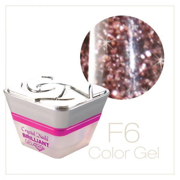 F6 Fly-Brill Gel - 5ml