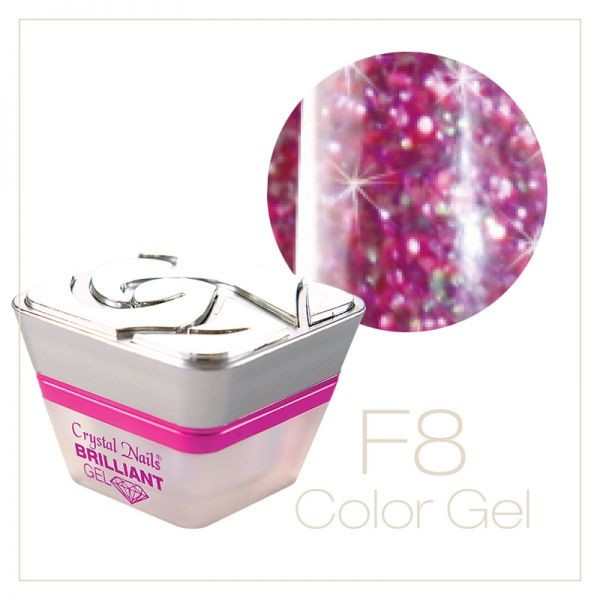 F8 Fly-Brill Gel - 5ml