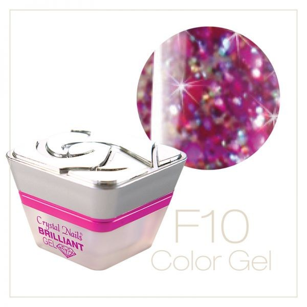 F10 Fly-Brill Gel - 5ml