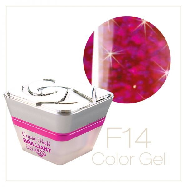 F14 Fly-Brill Gel - 5ml