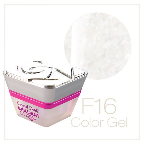 F16 Fly-Brill Gel - 5ml