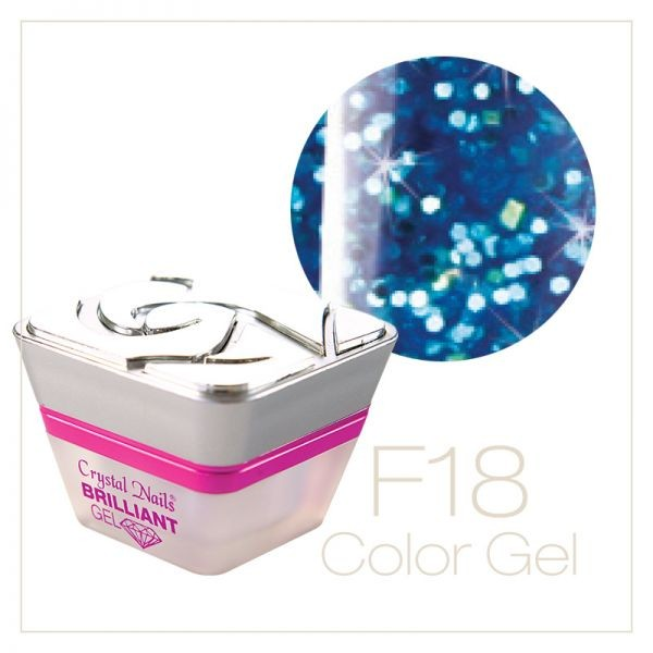 F18 Fly-Brill Gel - 5ml