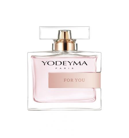 FOR YOU- EAU DE PARFUM (WOMAN)