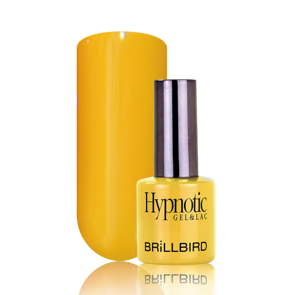 19 Hypnotic Gel&Lac - 8ml