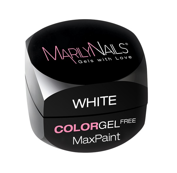 MaxPaint Color Gel Free - 3ml