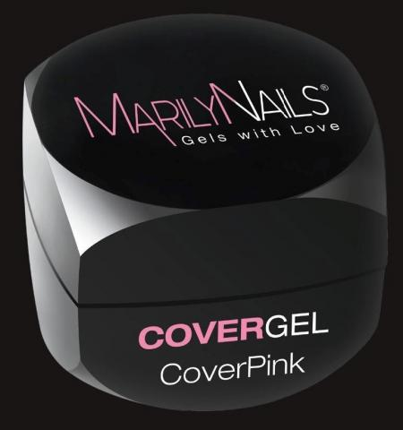 CoverPink - CoverGel