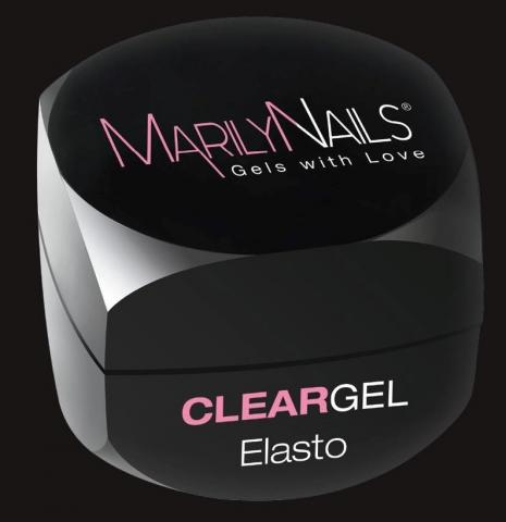 Elasto - ClearGel