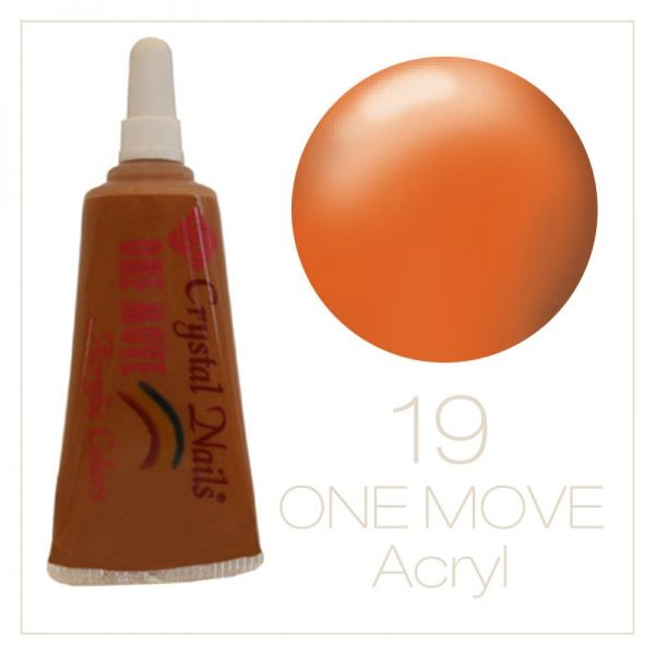 19 One Move - 8ml Akrilfesték
