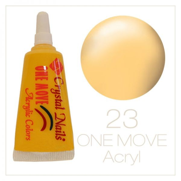 23 One Move - 8ml Akrilfesték