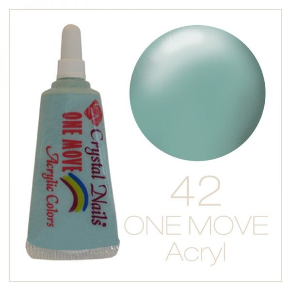 42 One Move - 8ml Akrilfesték