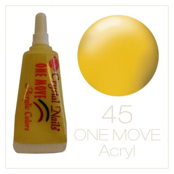 45 One Move - 8ml Akrilfesték