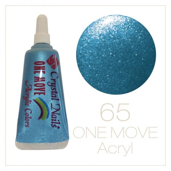 65 One Move - 8ml Akrilfesték
