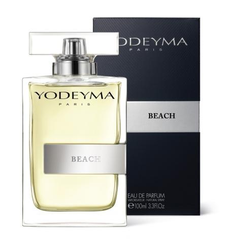 BEACH - EAU DE PARFUM (MEN)