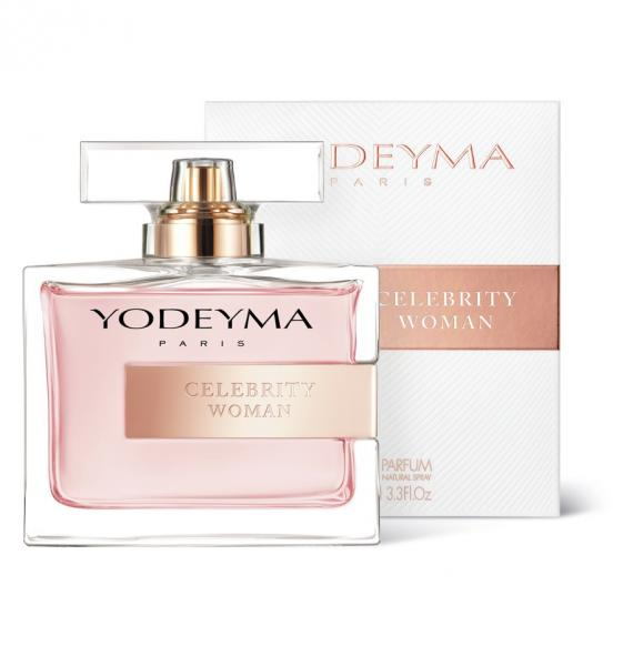 CELEBRITY WOMAN - EAU DE PARFUM (WOMAN)