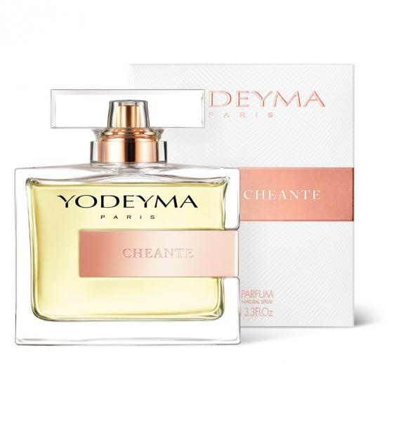CHEANTE - EAU DE PARFUM (WOMAN)