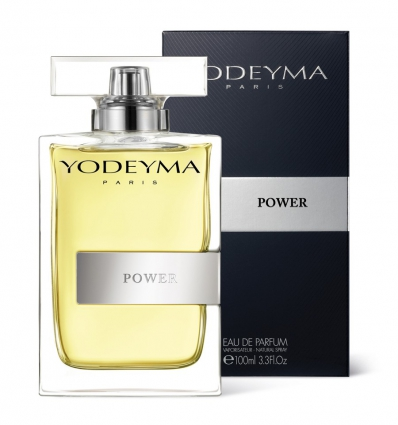 POWER - EAU DE PARFUM (MEN)