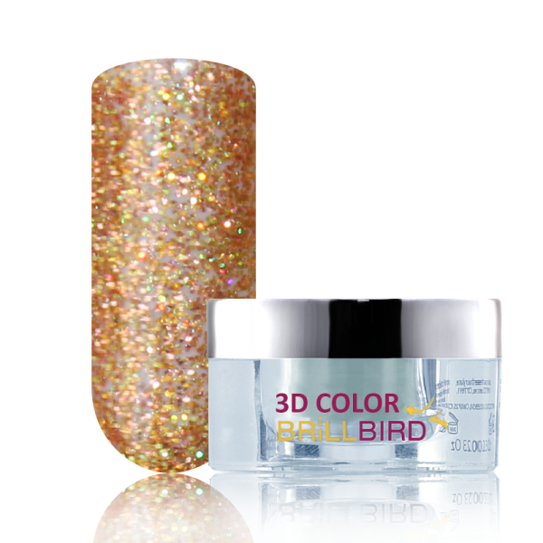 C36 3D Color Powder Színes Porcelán - 10ml