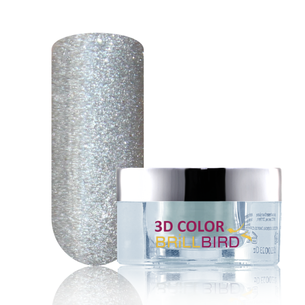 C38 3D Color Powder Színes Porcelán - 10ml