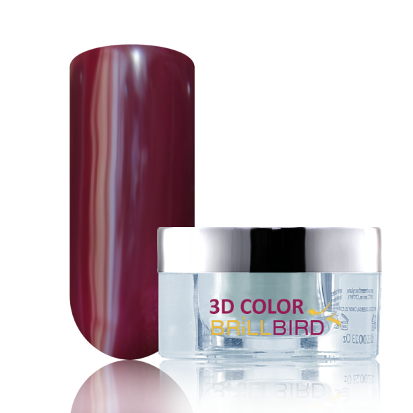 C61 3D Color Powder Színes Porcelán - 10ml