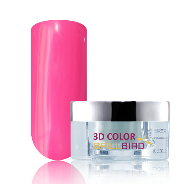 C63 3D Color Powder Színes Porcelán- 10ml
