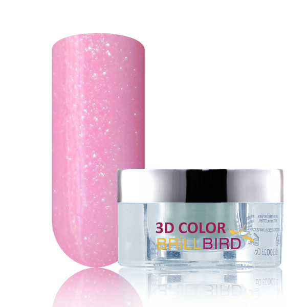 D06 Diamond Color Powder Színes Porcelán - 10ml