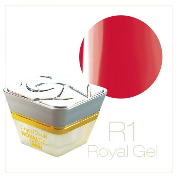Royal Gel R1 - 4,5ml