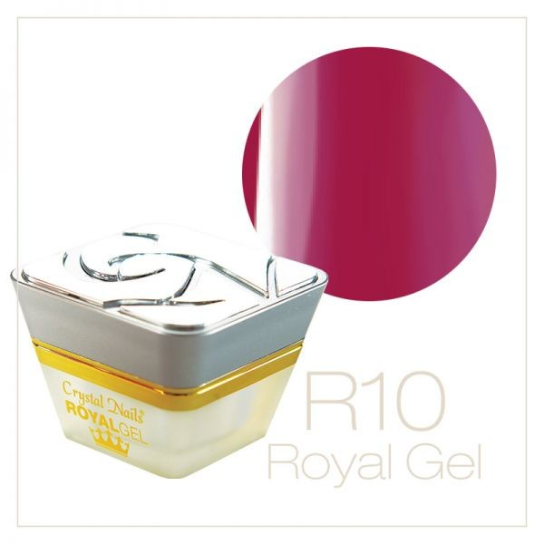 Royal Gel R10 - 4,5ml