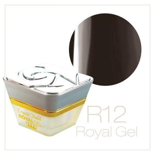 Royal Gel R12 - 4,5ml