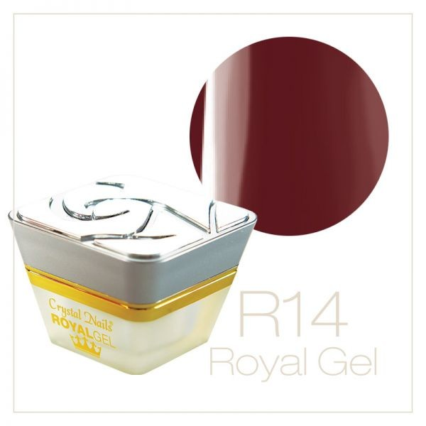 Royal Gel R14 - 4,5ml