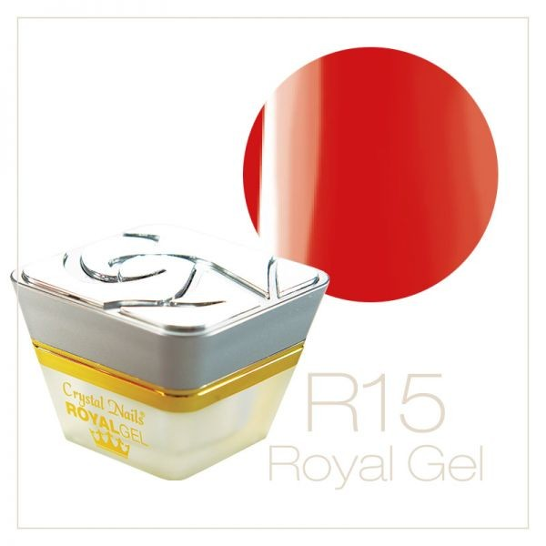Royal Gel R15 - 4,5ml