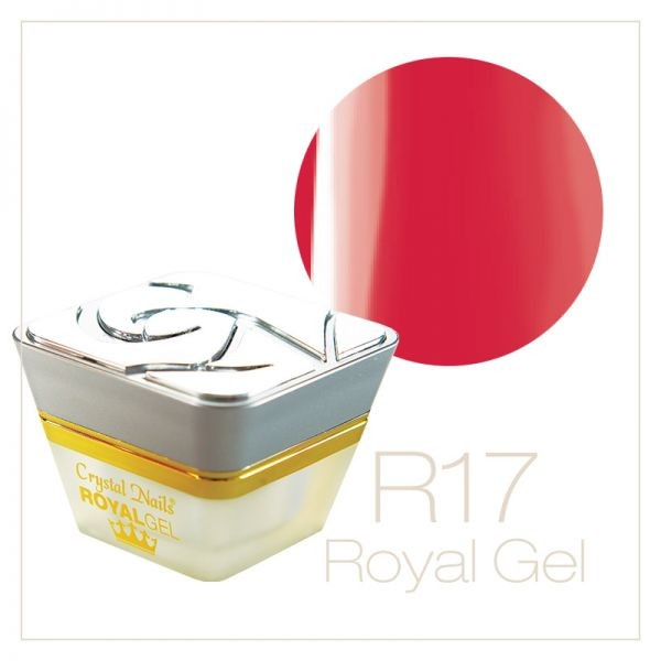 Royal Gel R17 - 4,5ml