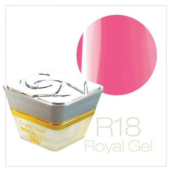Royal Gel R18 - 4,5ml