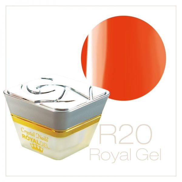 Royal Gel R20 - 4,5ml