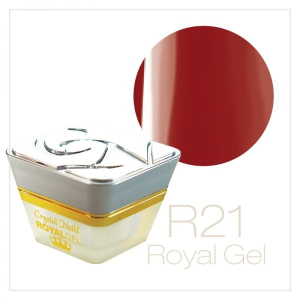 Royal Gel R21 - 4,5ml
